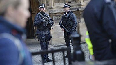 La policía descarta que el autor del atentado en Londres actuase acompañado