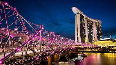 Singapur es la ciudad más cara del mundo por cuarto año consecutivo