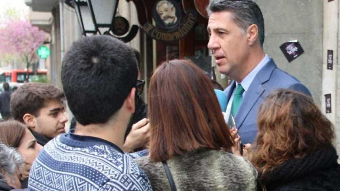 Telediario - 21 horas - 27/03/17 - ver ahora
