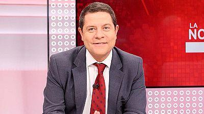 """García-Page: """"Hay que buscar el candidato que pueda ganar las elecciones"""""""