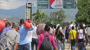 El puente de Bolívar