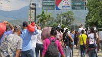 En Portada - El puente de Bolívar - ver ahora