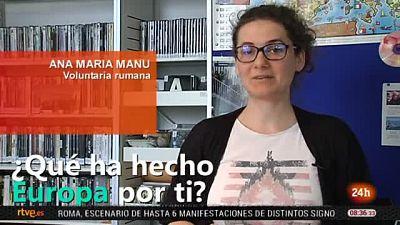 #EU60, la opinión de los ciudadanos