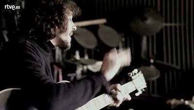 Backline - Rubén Pozo, el rock de la Alameda de Osuna - Ver ahora