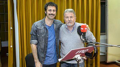 El Ministerio del Tiempo - Hugo Silva y Jaime Blanch protagonizan 'Una llamada a tiempo', la ficción sonora de la tercera temporada de 'El Ministerio del tiempo'