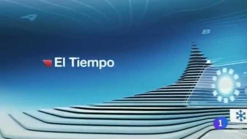 El Tiempo en Castilla-La Mancha - 28/03/17