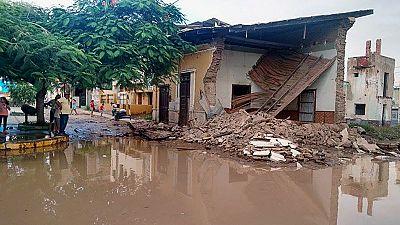 El Niño Costero mantiene en estado de emergencia a Perú desde diciembre
