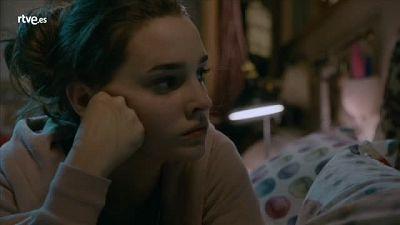 iFamily - Laura le echa en cara a Luis que nunca ejerció de padre