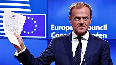 La UE lamenta el inicio del proceso de salida del Reino Unido del bloque comunitario
