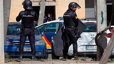 Una mujer y sus dos hijos, de 5 y 8 años son encontrados en muertos en el interior de su vivienda en Campo de Criptana, Ciudad Real