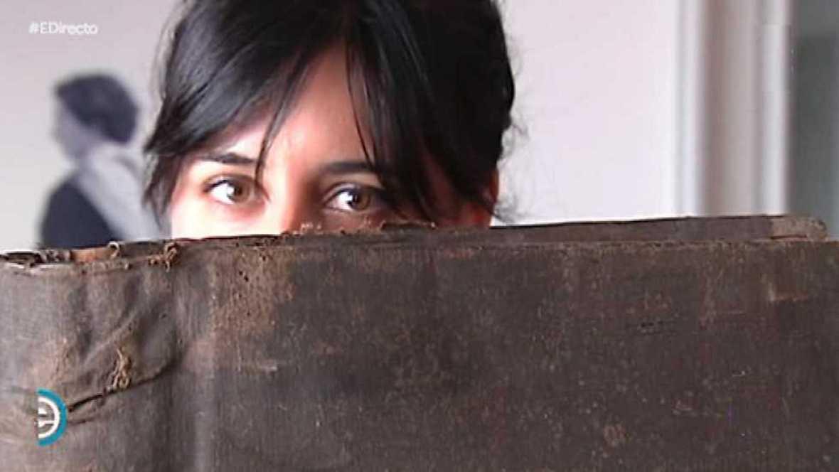 España Directo - 29/03/17 - ver ahora