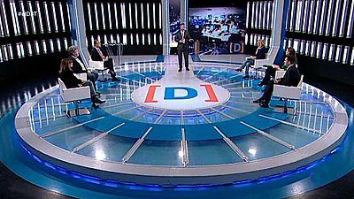 El debate de La 1 - 29/03/17 - ver ahora