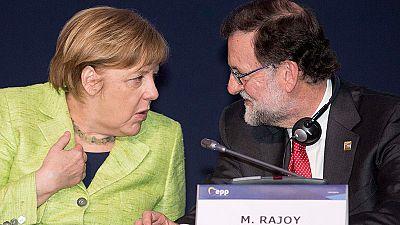 Rajoy defiende afianzar la UE tras el 'Brexit' y la declaración de Roma