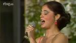 Gente joven - Final de canción española