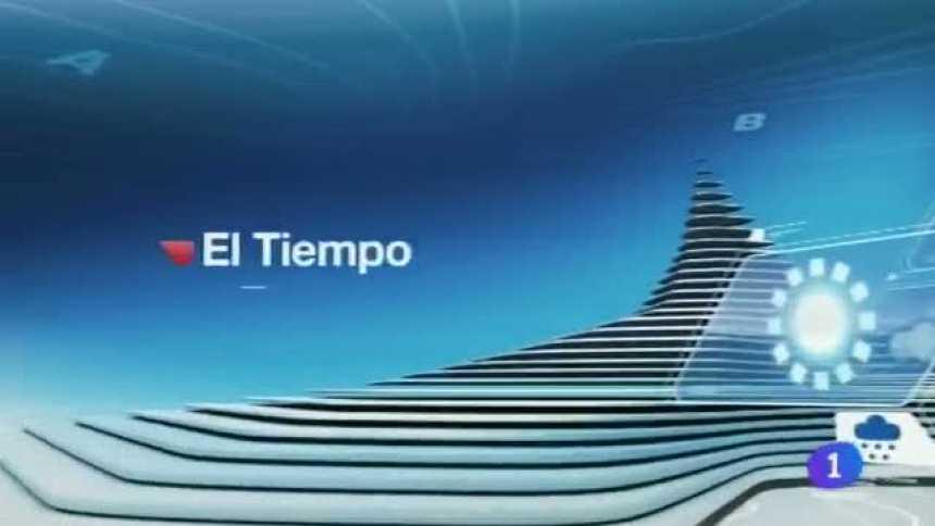 El Tiempo en Castilla-La Mancha - 30/03/17