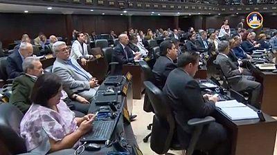 El Tribunal Supremo de Venezuela asume las competencias de la Asamblea Nacional