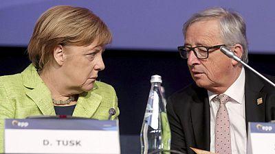 La derecha europea se muestra unida pero cauta tras la activación del 'Brexit'