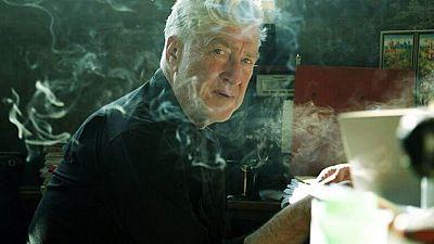 Días de cine - David Lynch, The Art Life