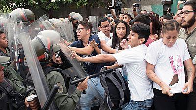 """La fiscal general de Venezuela denuncia que el Supremo """"ha violado"""" la Constitución"""