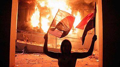 Paraguay vive los peores disturbios de los últimos cinco años