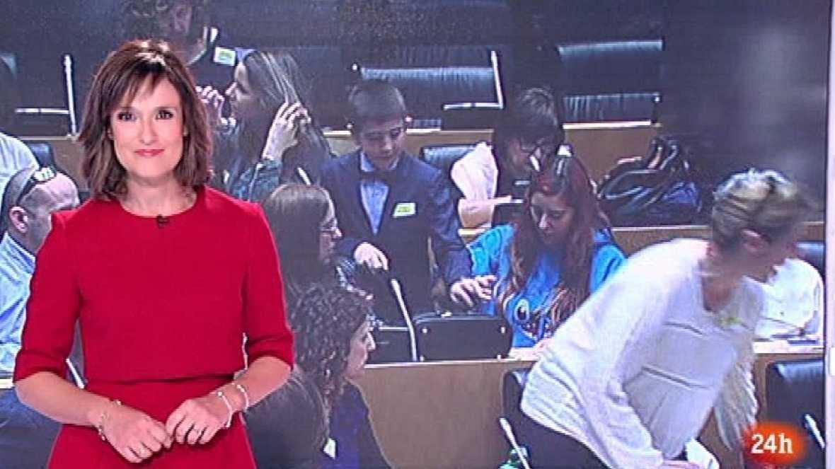 Parlamento - 01/04/17 - ver ahora