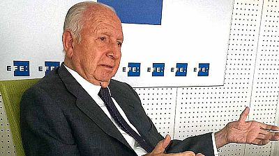 Muere Antonio Lamela, el arquitecto que diseñó las Torres de Colón
