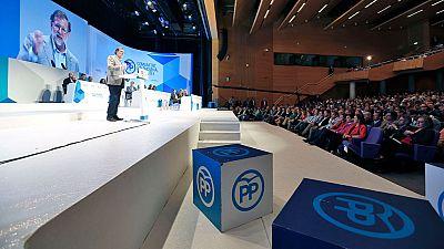 Rajoy dice que el PP está preparado para gobernar Valencia