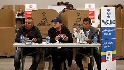 Segunda vuelta para elegir presidente de Ecuador