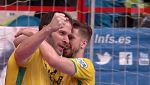 Fútbol Sala - Liga Nacional 27ª jornada: Movistar Inter - Jaén Paraíso Interior