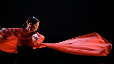 Sara Baras arrasa en los escenarios con su espectáculo Voces