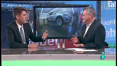 La Aventura del Saber. TVE.  Carlos Batlle