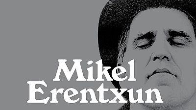 Mikel Erentxun - Cicatrices