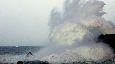 Dos jóvenes muertos por ahogamiento en la Marina de A Coruña en menos de un mes