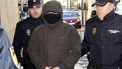 Concluye el juicio por el asesinato de la peregrina estadounidense que hacía el Camino de Santiago