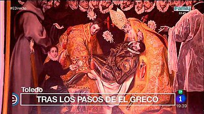 España Directo - Descubrimos el Toledo de El Greco