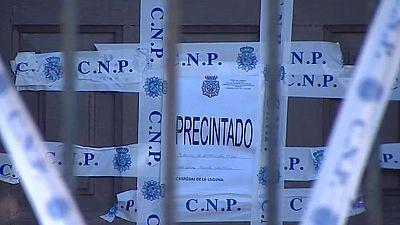 Detienen a un hombre de 44 años acusado de matar a su mujer de 43 en La Laguna, Tenerife