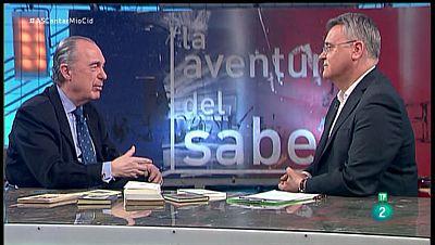 La Aventura del Saber. TVE.  Luis Alberto de Cuenca. El Cantar del Mío Cid