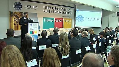 España es el país elegido por la Universidad de Oxford para lanzar su nuevo examen que certifica oficialmente el nivel de inglés