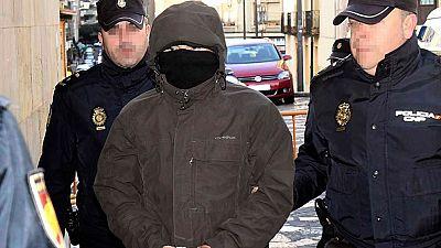 El veredicto del jurado popular declara culpable a Miguel Ángel Muñoz, el único acusado en el crimen de Denise