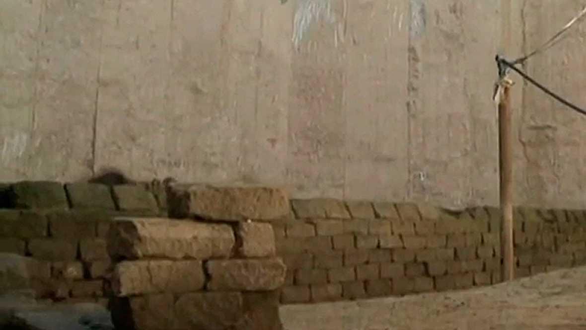 Descubren en Roma un acueducto de hace 2.300 años