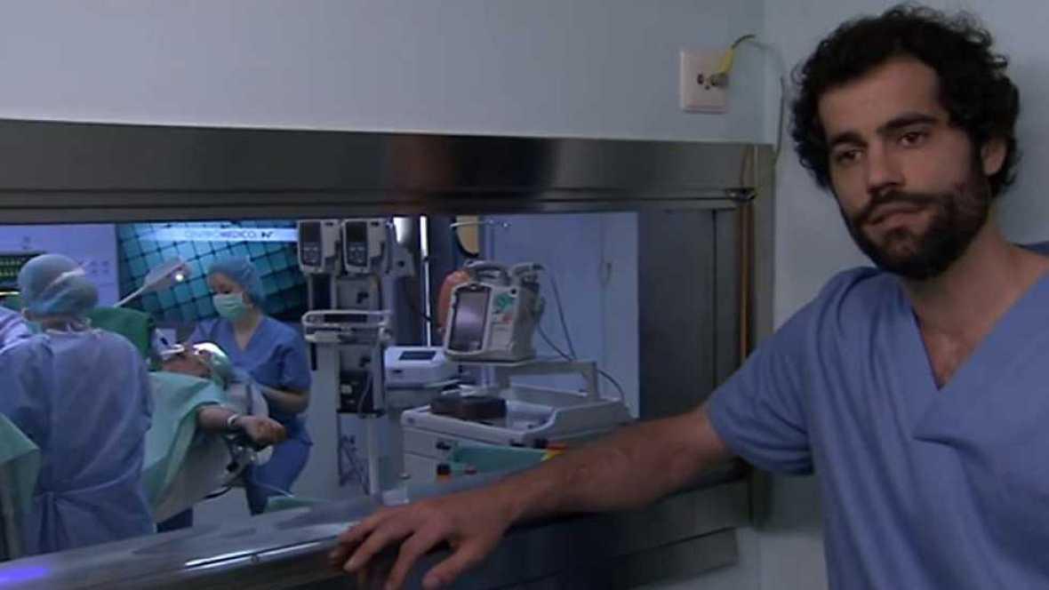 Centro médico - 05/04/17 (2) - ver ahora