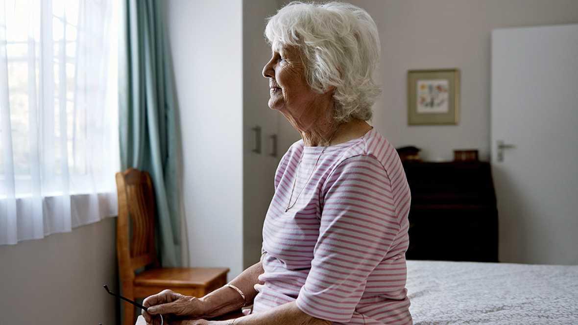 Aumentan en España las personas que viven solas: ya son 4,6 millones