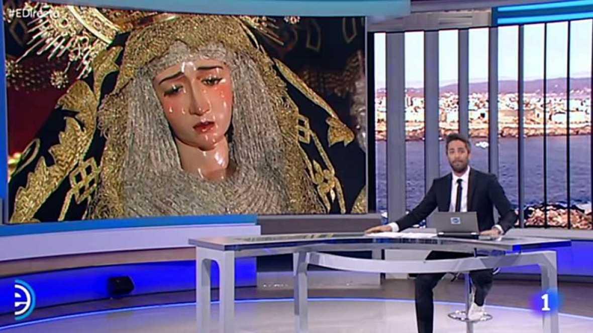 España Directo  - 05/04/17- ver ahora