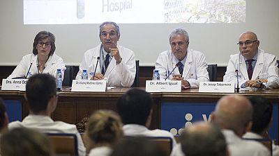 La Audiencia de Barcelona ordena investigar si las muertes de pacientes en el Hospital Vall d'Hebron están vinculadas a recortes
