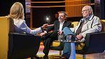 Atención obras - Carlos Saura y Manuel Borja Villel hablan del Guernica