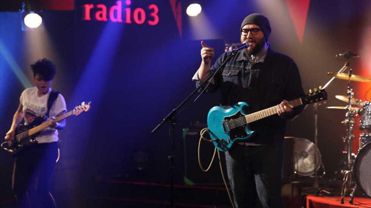 Los conciertos de Radio 3 - Oso Miel Oso - ver ahora