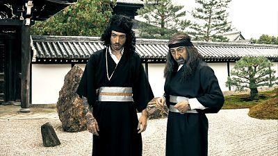 El Acabose - Diego El Cigala y er Richa en Japón