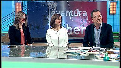La Aventura del Saber. TVE. Revista Comunicar