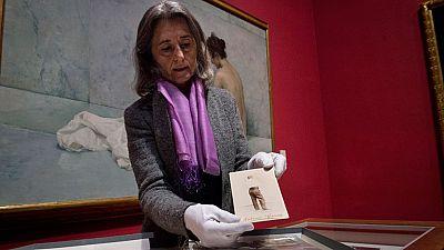Se inaugura una nueva exposición fotográfica en el Museo Sorolla de Madrid