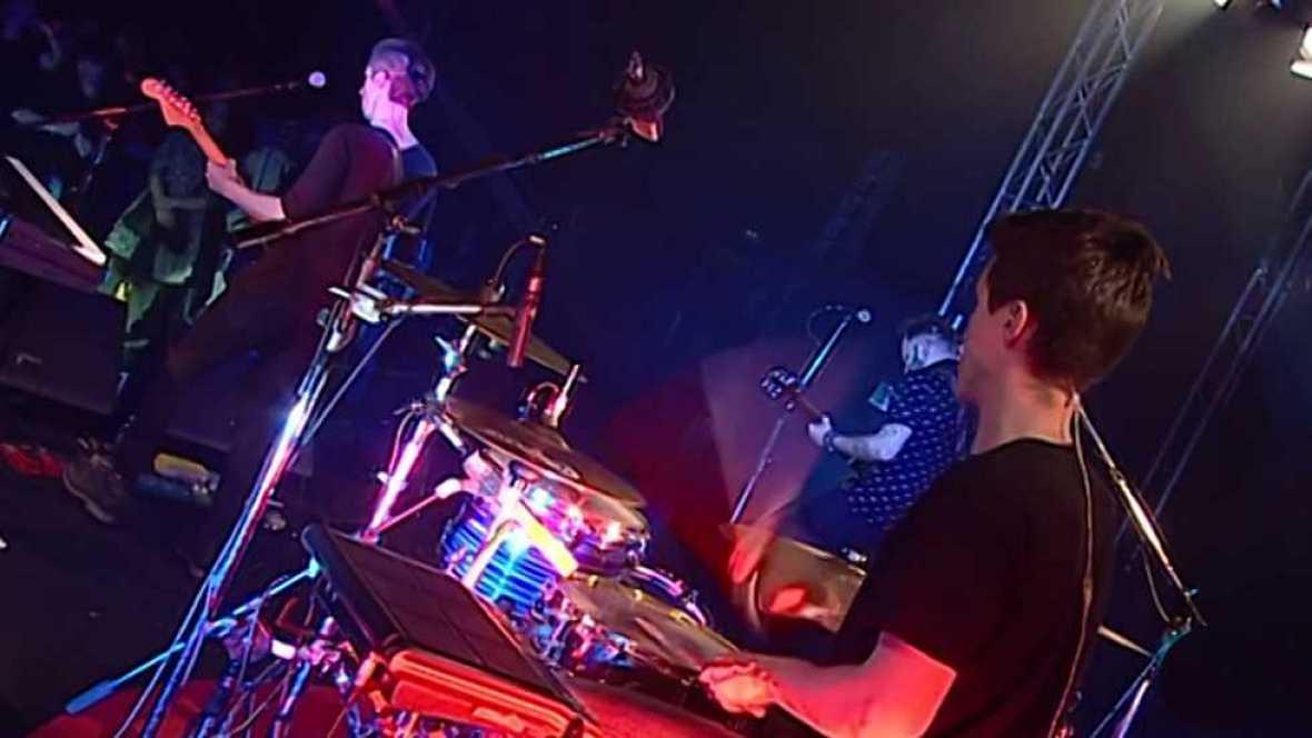 Los conciertos de Radio 3 - Veintiuno - ver ahora